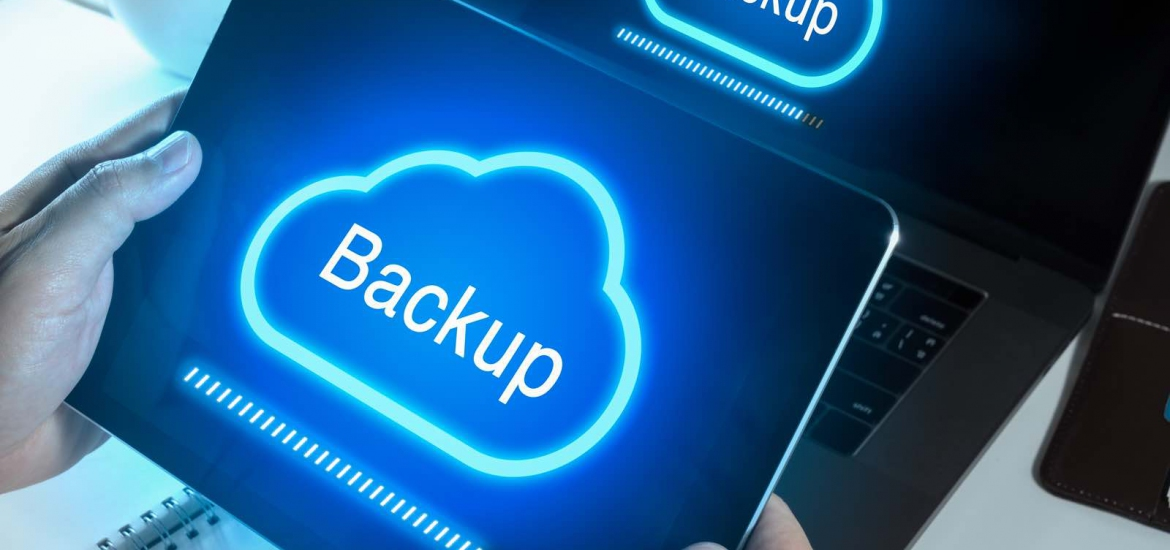 Backup e disaster recovery